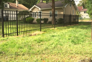 Ornamental Fences_VLI Services