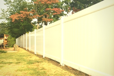 Vinyl Fences_VLI Services
