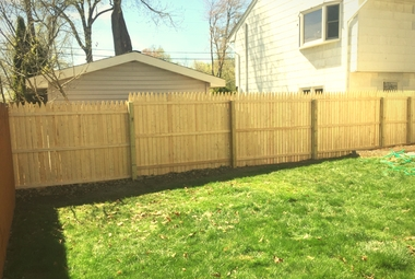 Wood Fences_VLI Services
